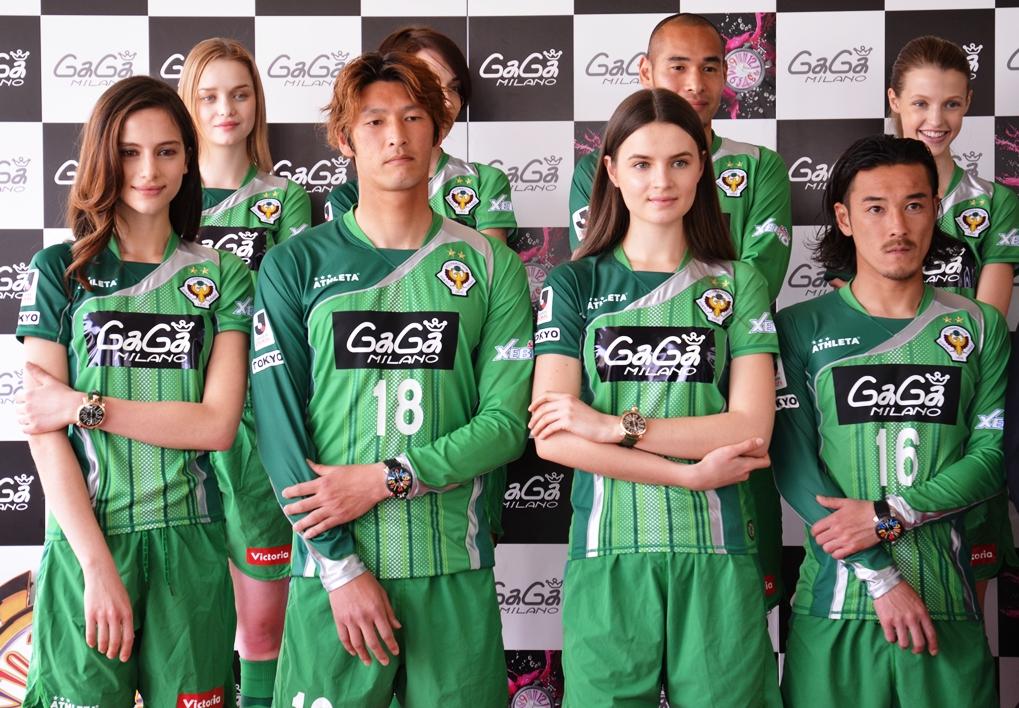 サッカー専門新聞ELGOLAZO web版 BLOGOLA