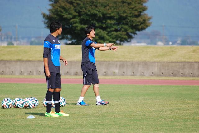 【ブロゴラ】磐田20141018