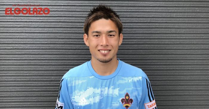 [金沢]G大阪から育成型期限付き移籍で金沢にやってきたGK田尻健。移籍を即決した理由とは?