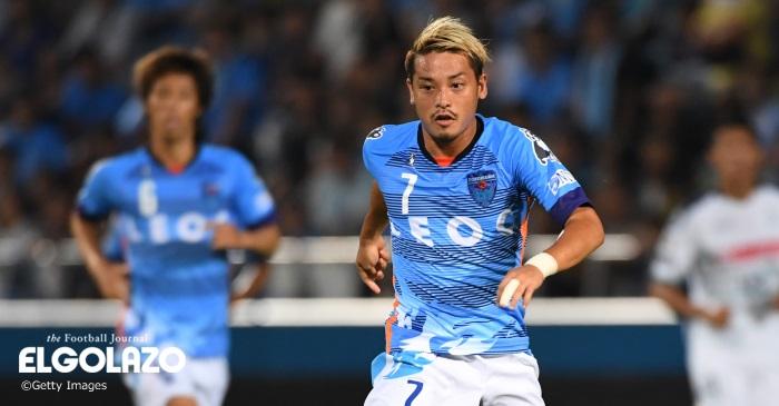 横浜FC]けが人が戻りつつある横...