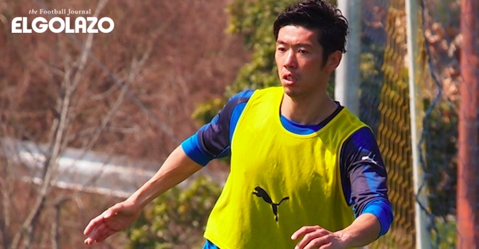 [大分]急きょ、讃岐へ移籍の竹内彬。別府港でチームメートと ...
